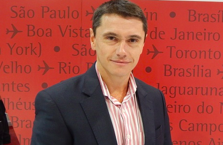 Diretor da Latam revela detalhes sobre voos a Fortaleza, wi-fi e novos produtos