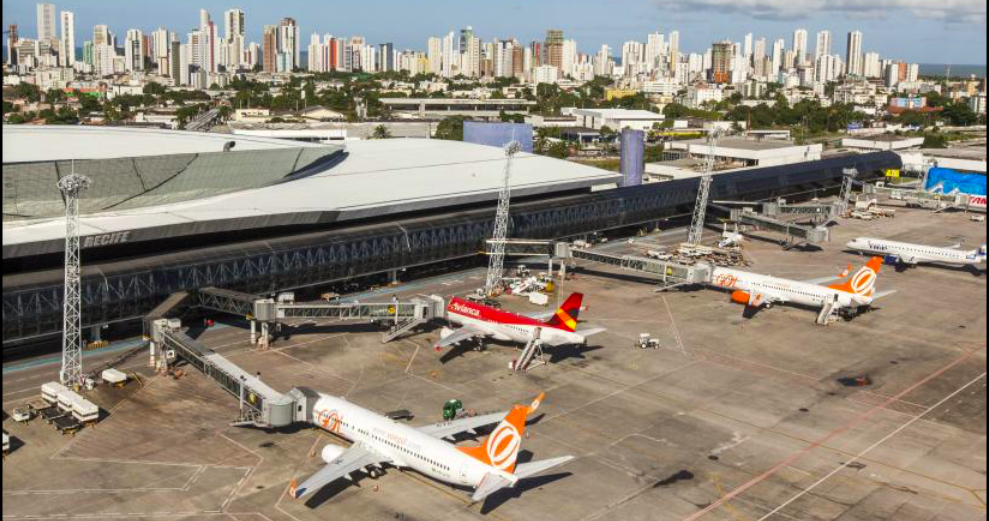 Aeroportos do Brasil serão entregues à concessão em 4 anos