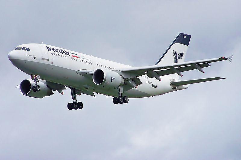 Boeing y Airbus perderán USD39.000M por las sanciones de Trump a Irán