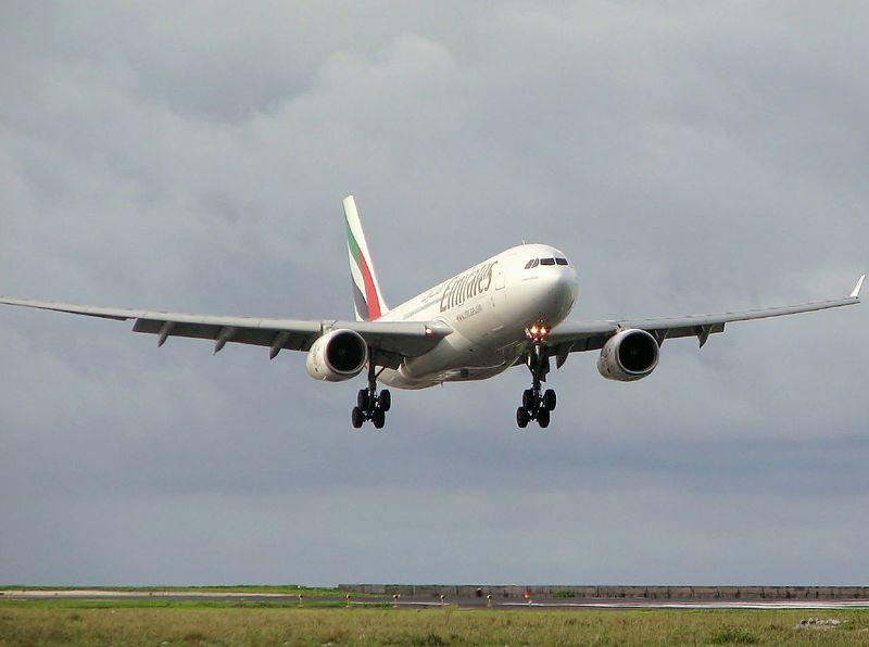 Turkish Airlines, Emirates y Aegean Airlines, mejores aerolíneas para los españoles