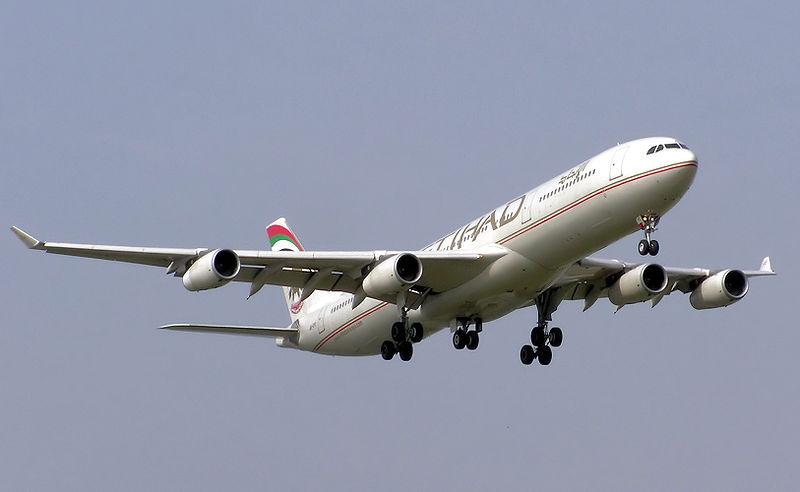 Las aerolíneas buscan reanudar sus vuelos con Siria