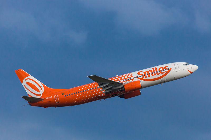Gol: Reorganização corporativa é aprovada por acionistas da aérea e da Smile