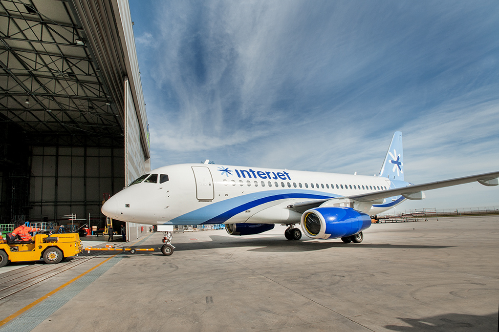 Interjet Offers Exclusive New Travel Membership Program