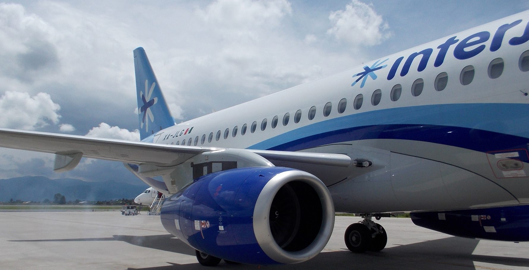 Vuelve Interjet a operar con Sukhoi
