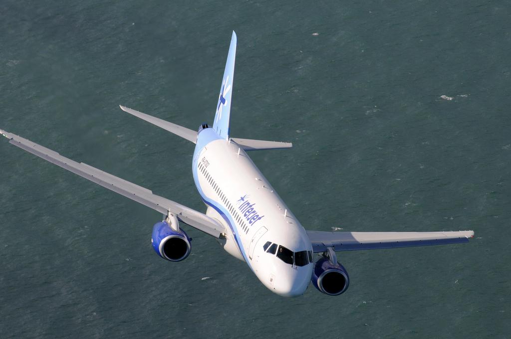 Interjet fortalece conectividad aérea con Estados Unidos