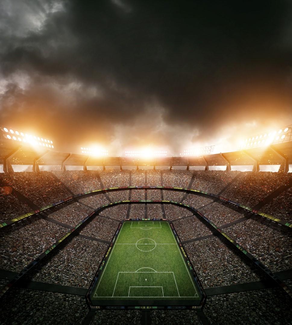 Chilenos viajarán a ver a Argentina en el Mundial de Rusia 2018