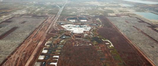 Privatización de aeropuertos en AL no ha cumplido las expectativas
