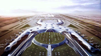 Nuevo Aeropuerto posicionará al país como punto de carga internacional: Anafac