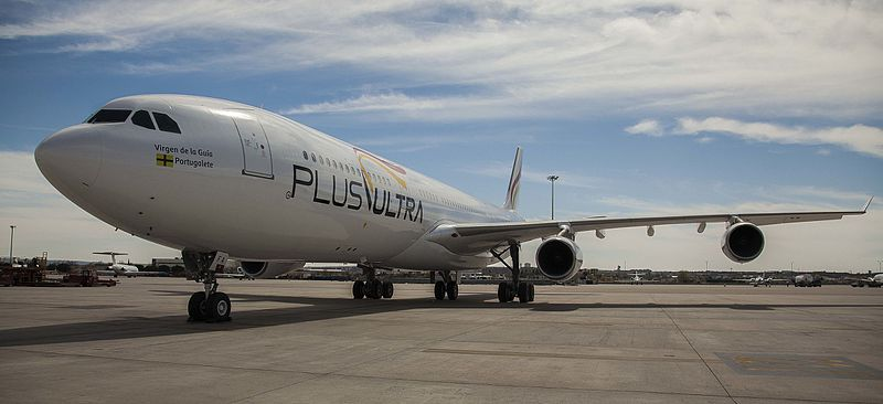 PlusUltra Lineas Aérea: nueva aerolinea para Cali