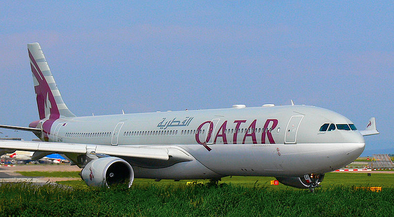 Qatar Airways: Increase of Equity Stake in International Consolidated Airlines Group, S.A.