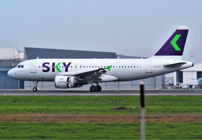 Tres aerolíneas latinoamericanas se destacaron por su puntualidad en mayo a nivel mundial según OAG