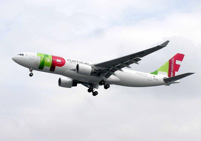 TAP prorroga suspensão de voos para Lisboa saindo de Brasília