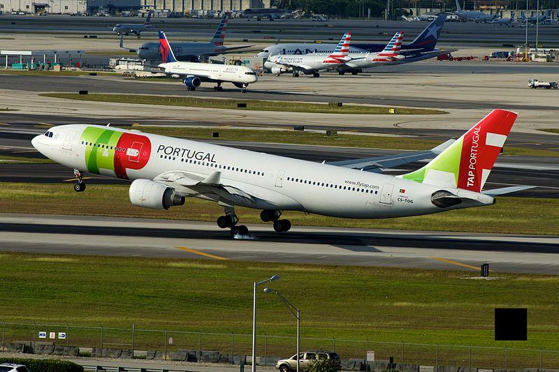 AirBaltic y TAP Portugal firman acuerdo de código compartido
