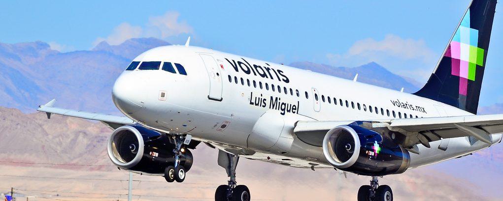 Anuncia Volaris 6 nuevos destinos saliendo del Aeropuerto Internacional de Guanajuato