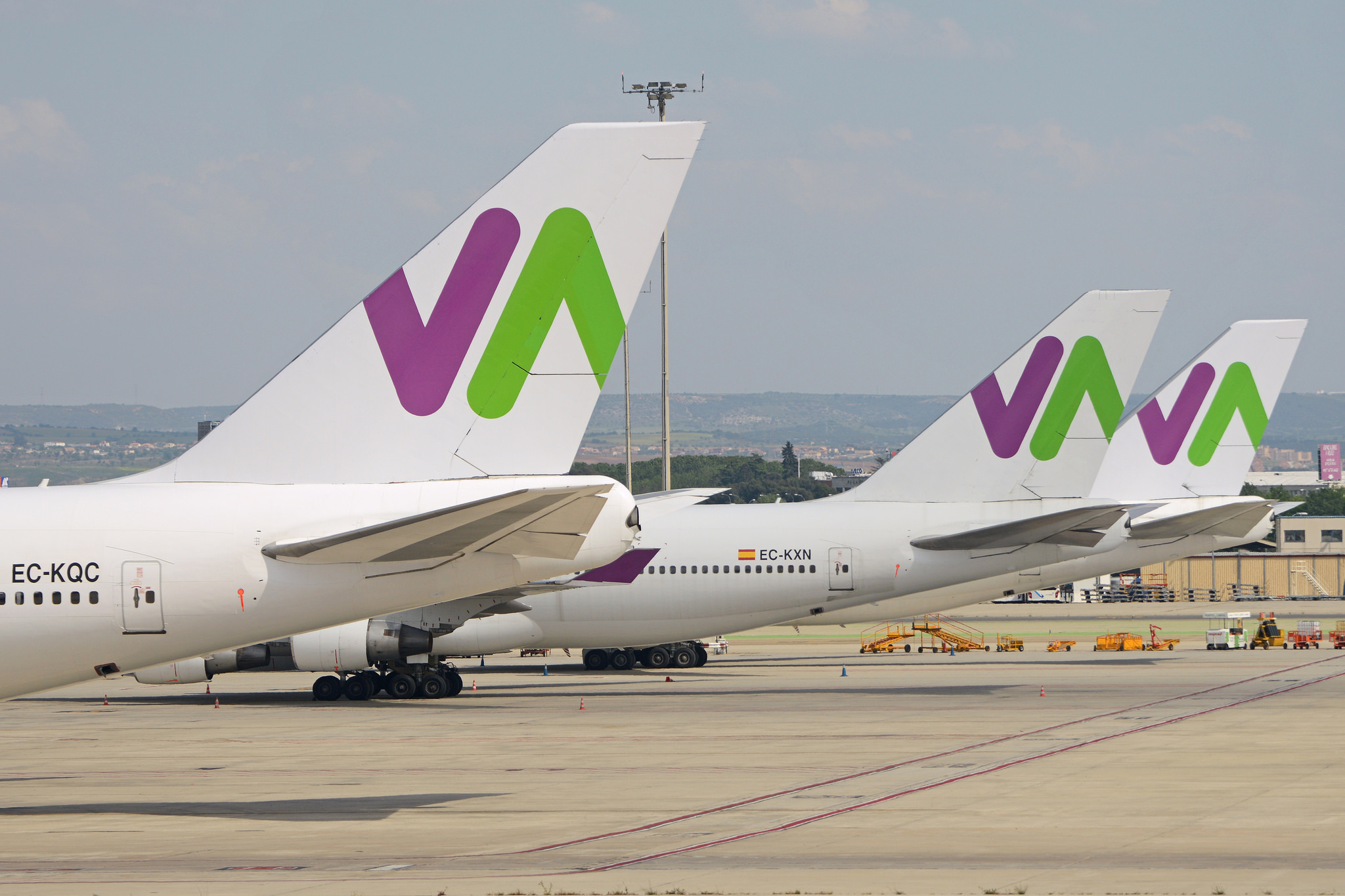 Wamos Air steps in for grounded Turkmenistan Airlines on UK flights