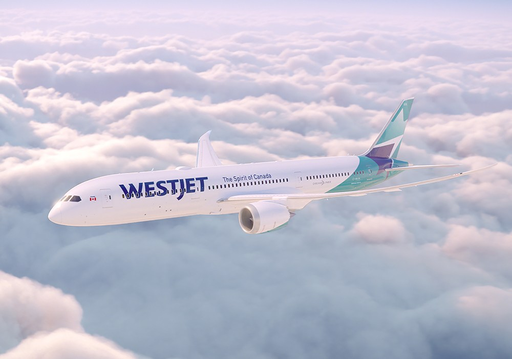 Federal transport minister approves sale of WestJet to Onex at price reduced by 737 Max issues