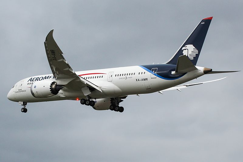 Aeromexico announces the start of service to two new destinations in Central America and the Caribbean