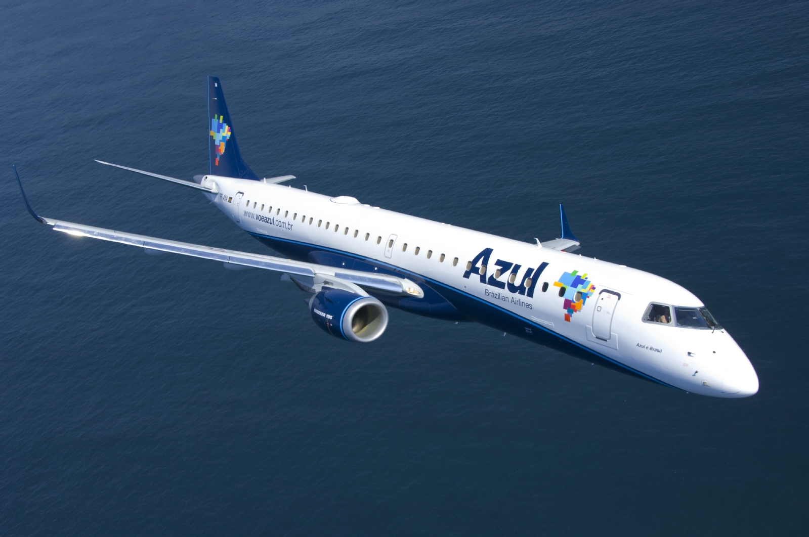 Azul shareholders approve aircraft lease for Breeze