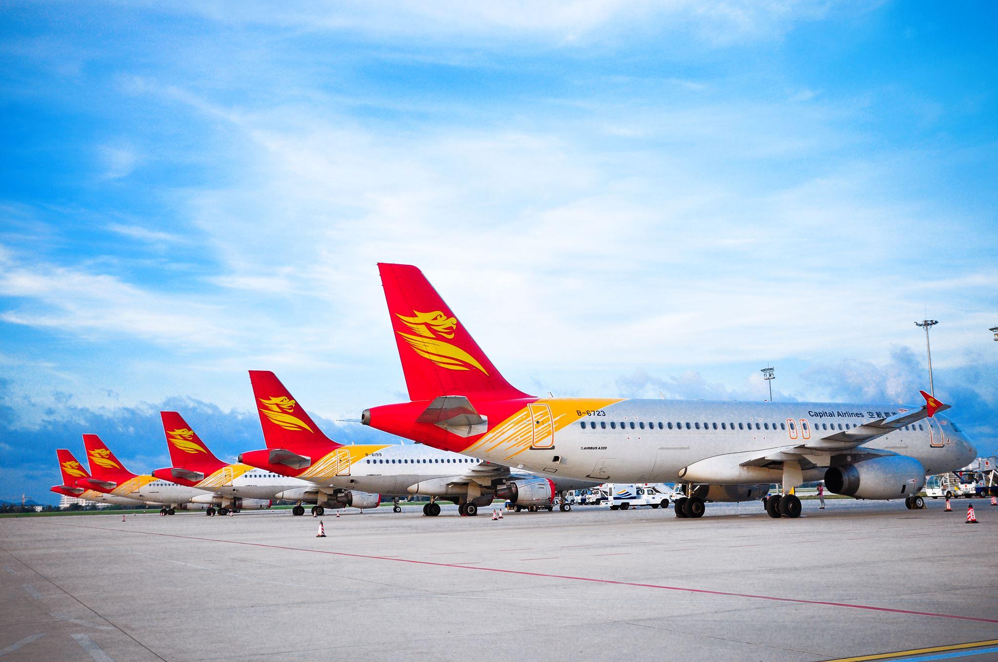 Azul fecha codeshare com Beijing Airlines, e venderá voos para Pequim