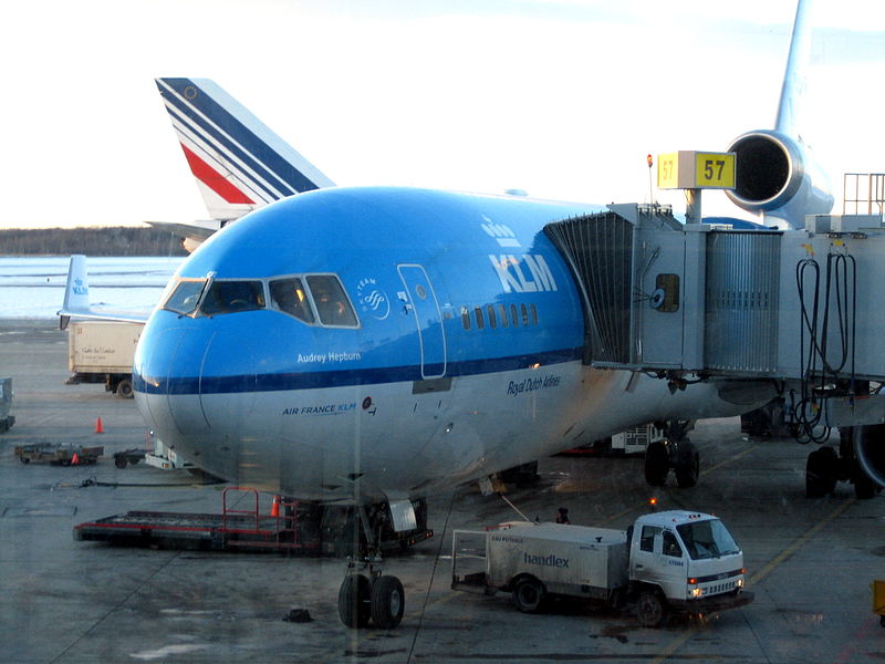 Air France-KLM: las agencias podrán vender sus billetes sin recargo vía GDS
