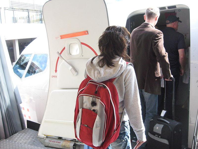 Feriado prolongado deve ter alta de 2% no movimento dos aeroportos