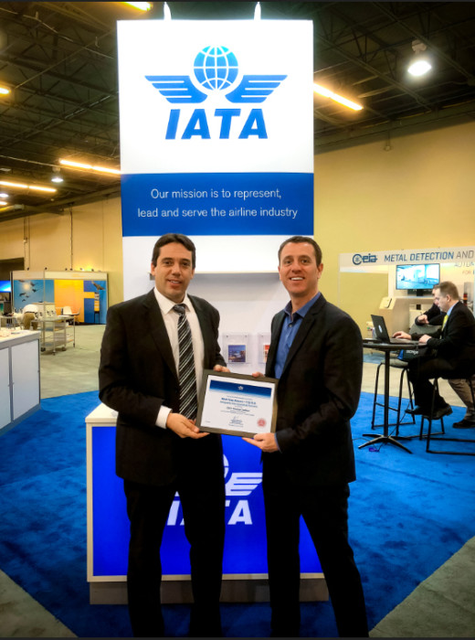 "Montevideo""™s IATA CEIV ""˜learning experience""™"