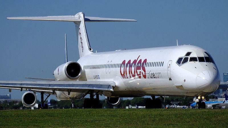 Argentina: Una aerolínea quiere unir Tucumán con el Caribe