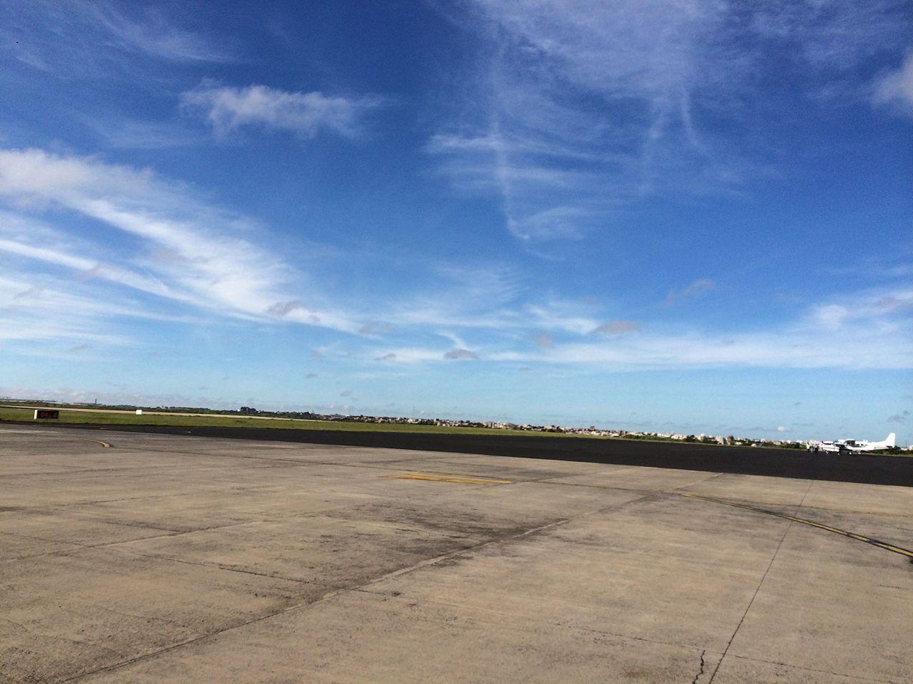 Ampliação do Aeroporto de Uberlândia terá investimento de R$ 60 milhões