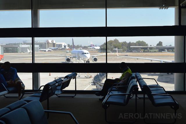 Chile será el segundo país con los impuestos aéreos más bajos de entre 10 naciones de Latinoamérica