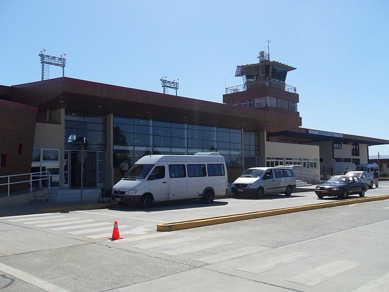 Valdivia: Aeropuerto Pichoy entrará en mantención