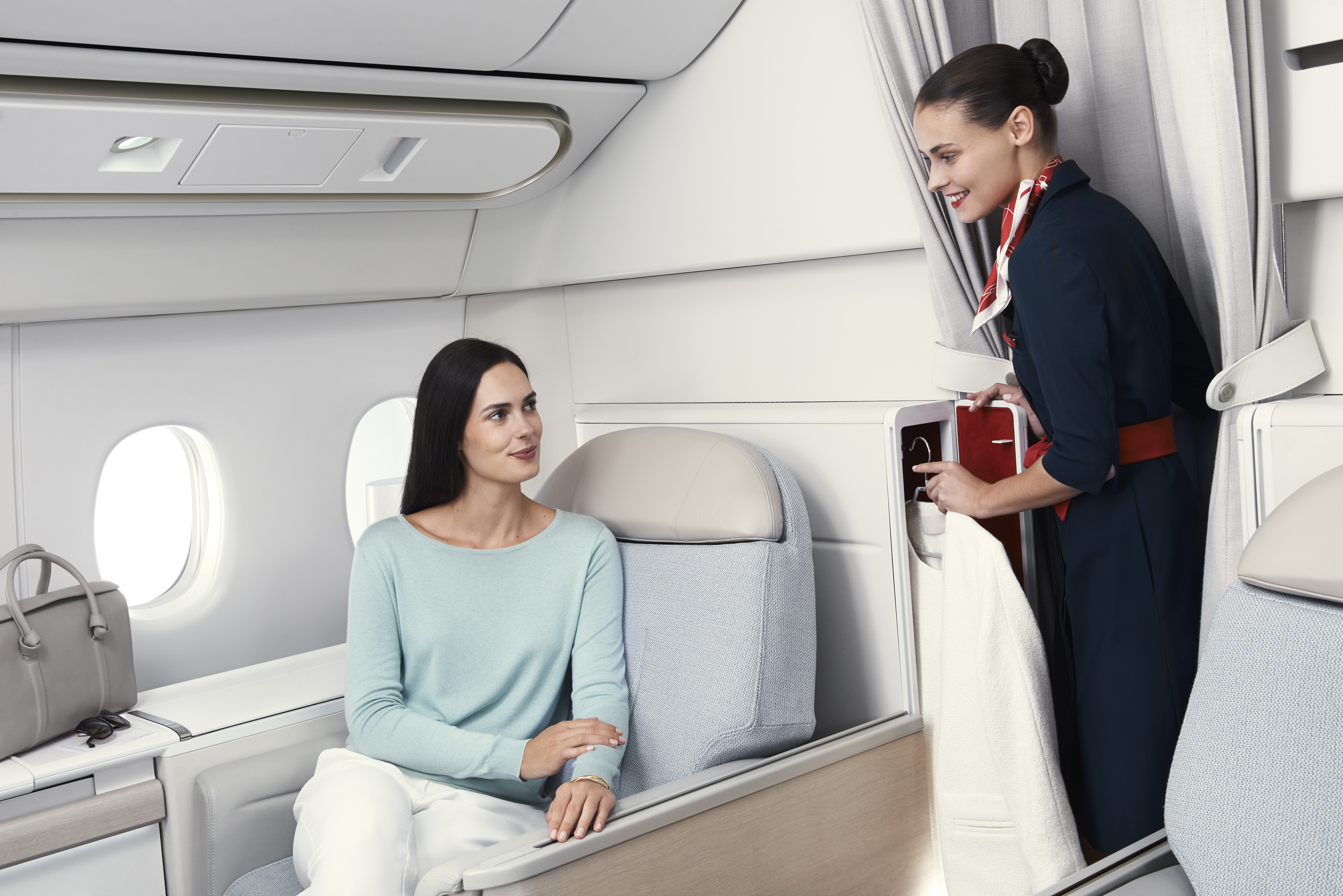 Air France-KLM y Accor anuncian un nuevo y mejorado programa de fidelización para sus clientes