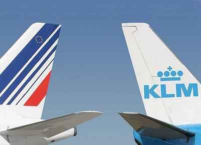 Air France – KLM sufre pérdidas en primer semestre por alza de combustible, pero visualiza mejoras para los meses siguientes