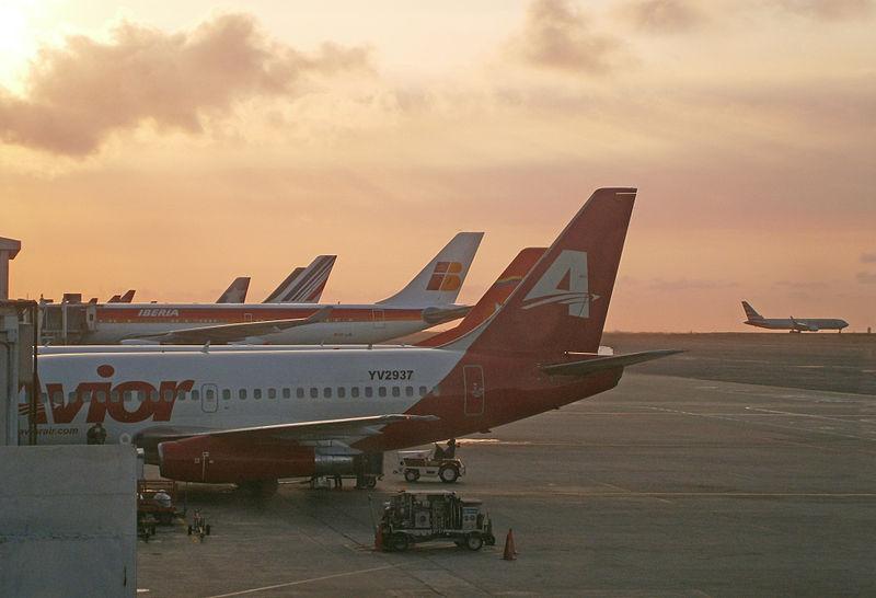 Avior agrega frecuencias y nuevas rutas desde Barcelona, Caracas y Valencia a Rep. Dominicana