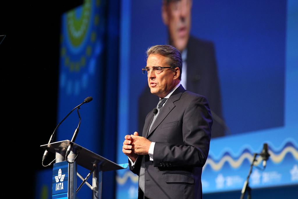 IATA aplaza la Reunión General Anual (AGM) y la Cumbre Mundial de Transporte Aéreo
