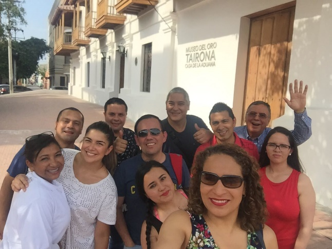 Famtrip a Santa Marta Best Western® Hotels & Resorts, Latam y Aviatur