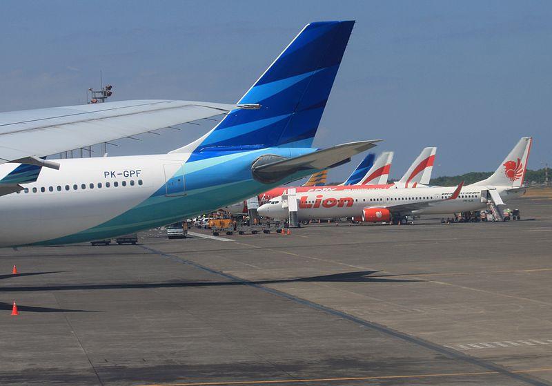 Todas las aerolíneas indonesias ya podrán volar sin restricciones a UE