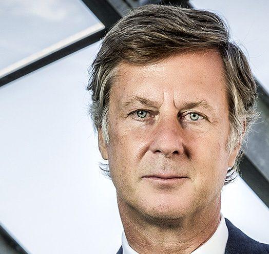 Bazin, nuevo candidato para dirigir Air France-KLM