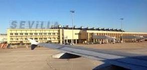 El Consejo Internacional de Aeropuertos reconoce al de Sevilla