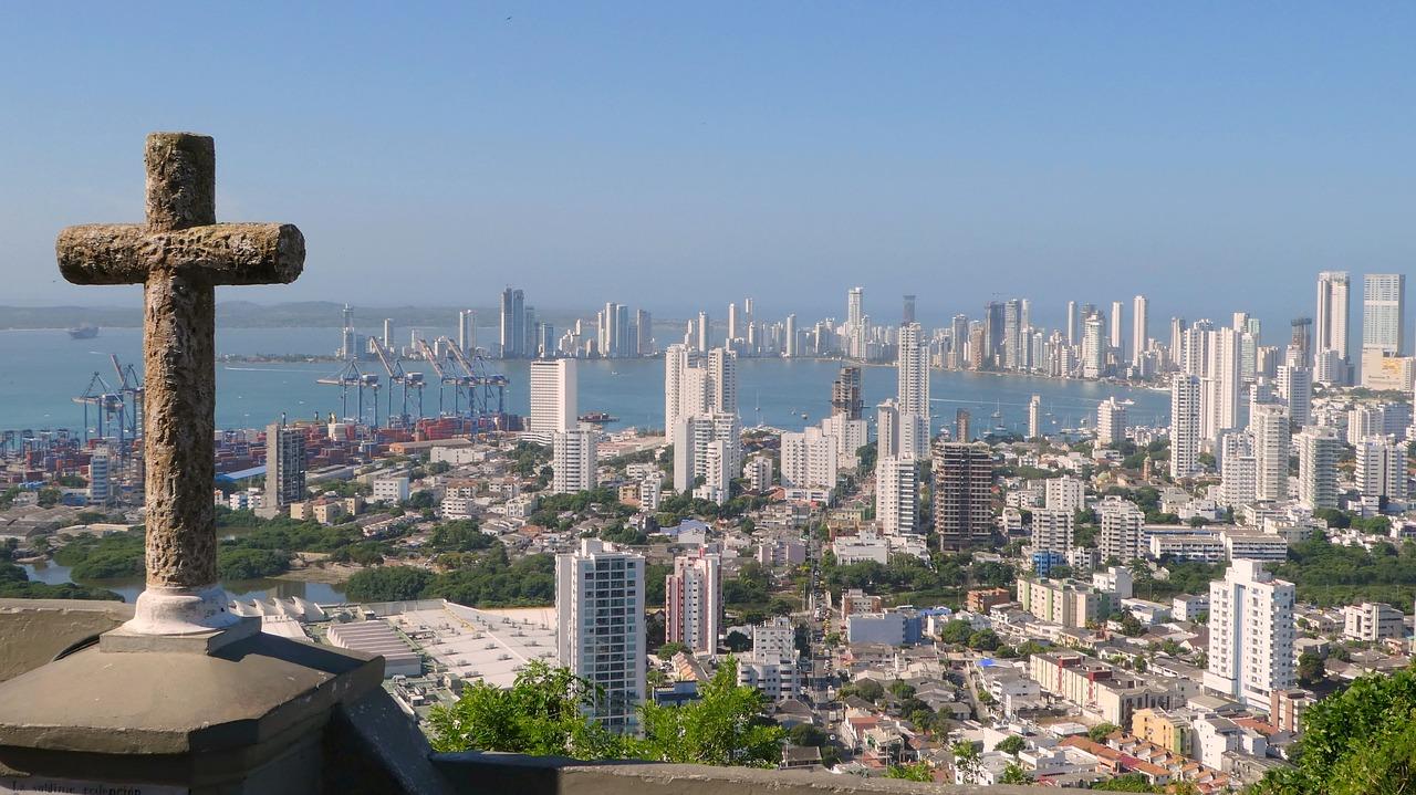 Colombia invirtió US$ 46 millones en obras turísticas el primer semestre