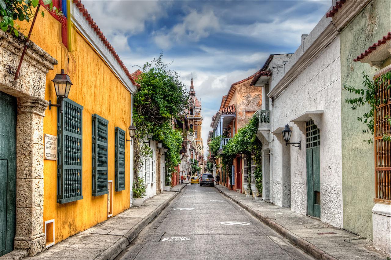 Descubre qué hacer en Cartagena de Indias