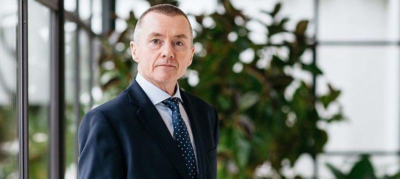 Walsh, CEO de IAG, ve «irracional» la nueva cuarentena a viajeros en el Reino Unido