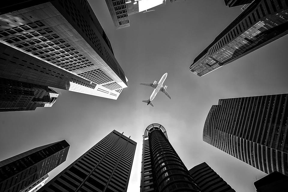 Desafíos de un mundo que anda por los aires