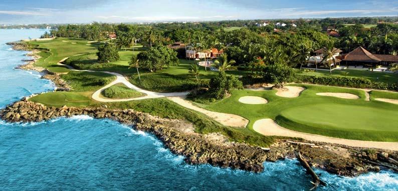 Casa de Campo construirá dos hoteles en Bayahibe y Playa Manitas para mejorar oferta
