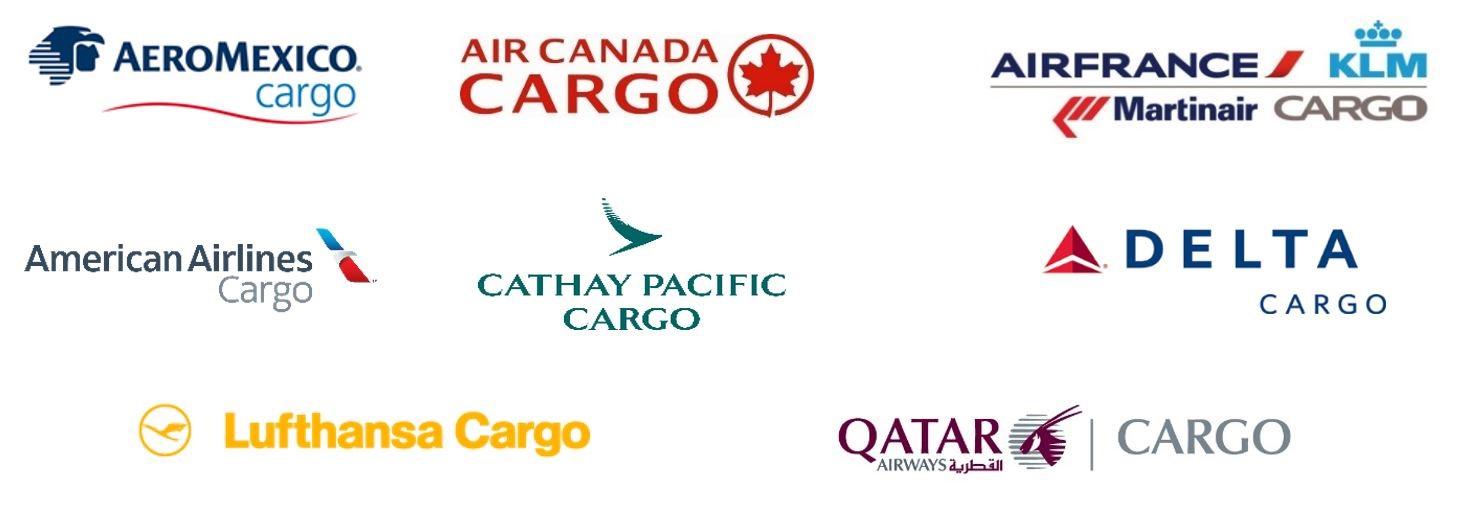 El eAWB se convierte en método preferente para envíos desde el aeropuerto de México