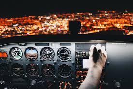 Falsa alarma de secuestro de avión generó insólito operativo en Nueva York