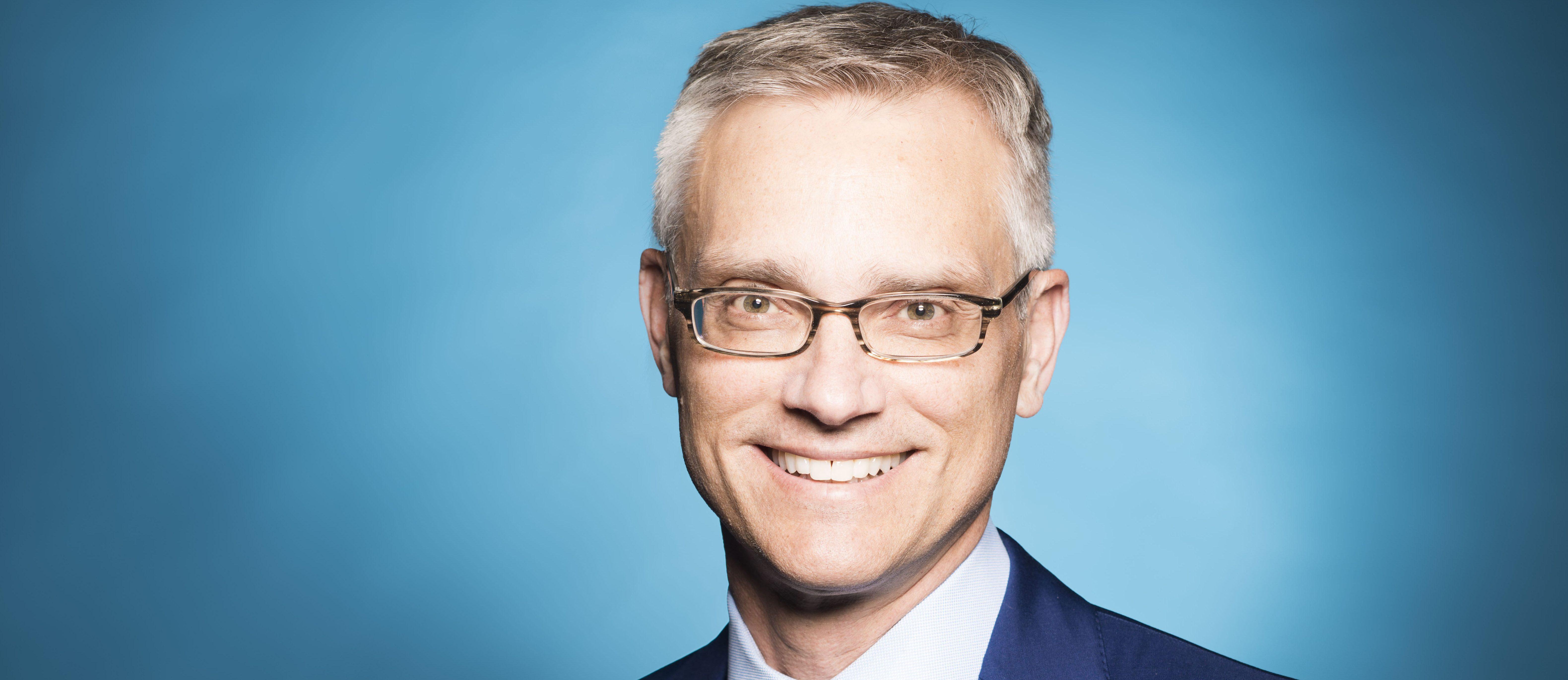 """Presidente American Airlines Group, Robert Isom: """"Estamos muy entusiasmados de obtener la aprobación del JBA con Latam"""""""