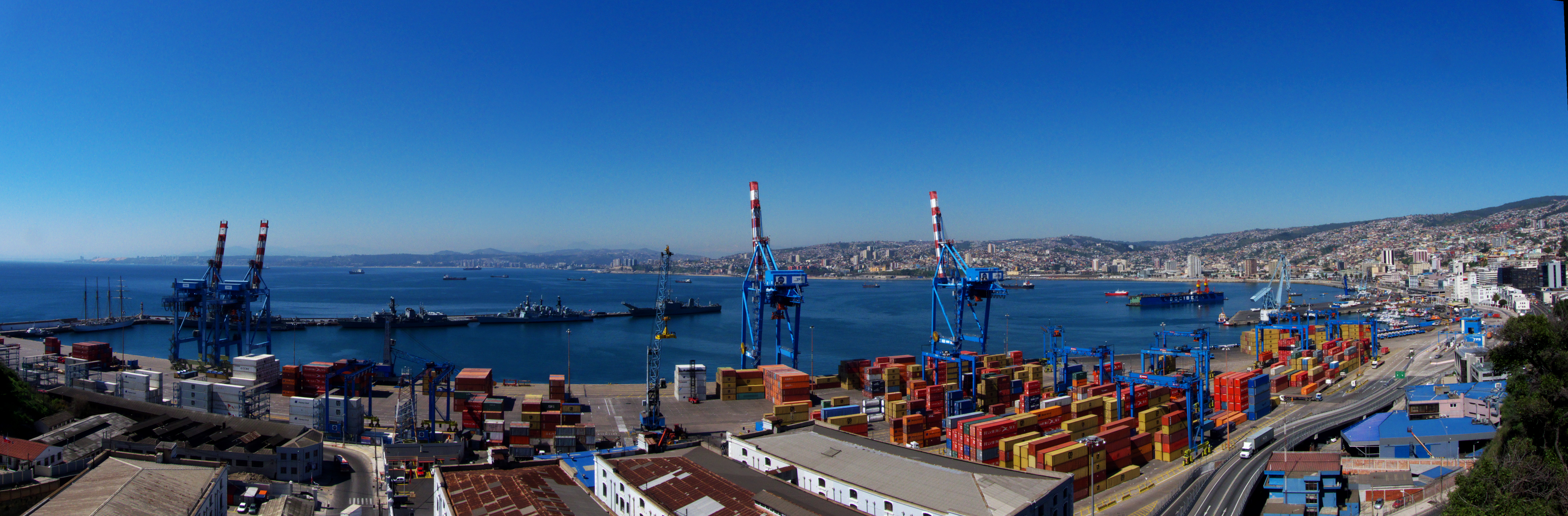 Aprueban inédita alianza público-privada para potenciar turismo en la región de Valparaíso