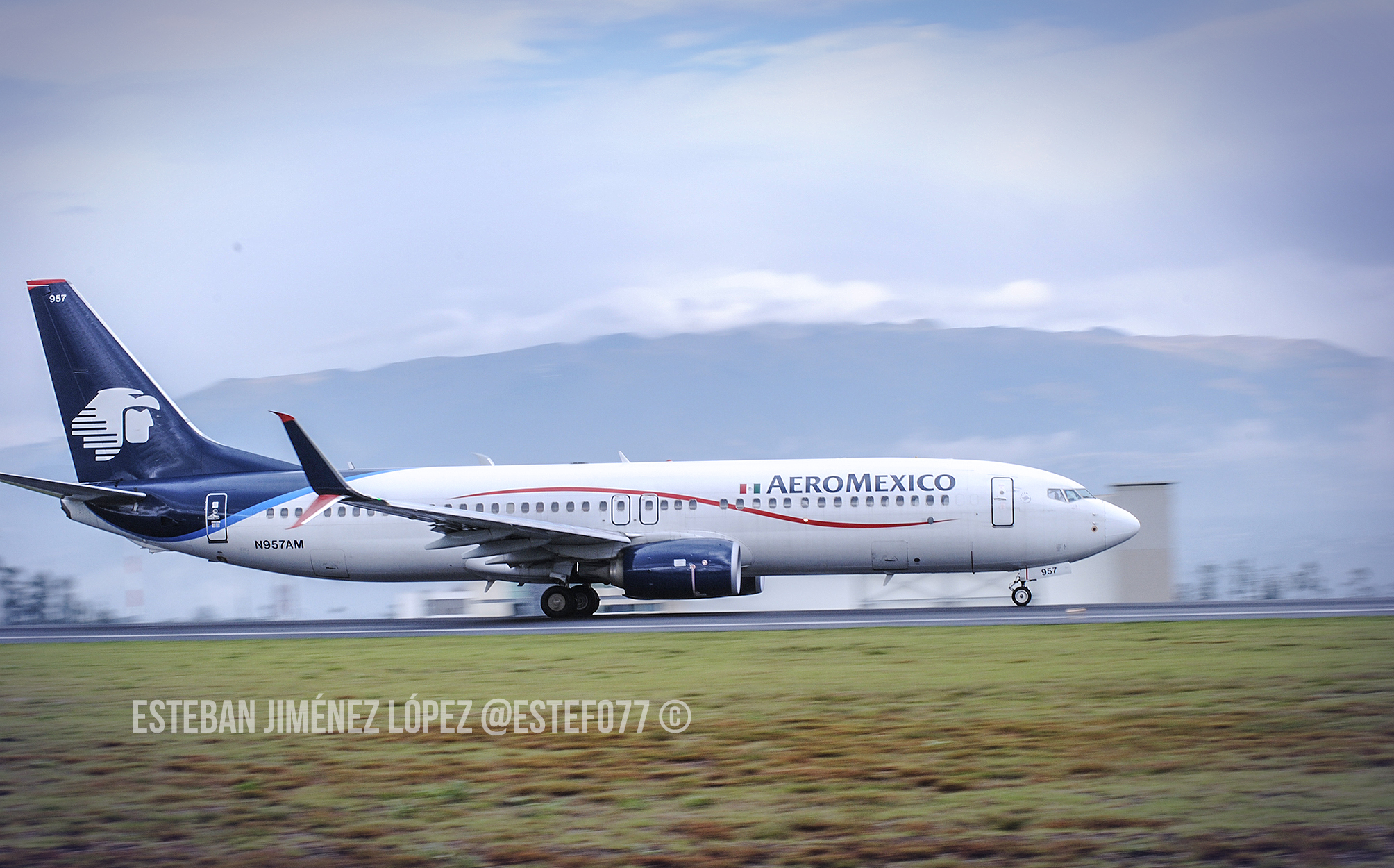 Aeroméxico Launch New Routes to Colombia