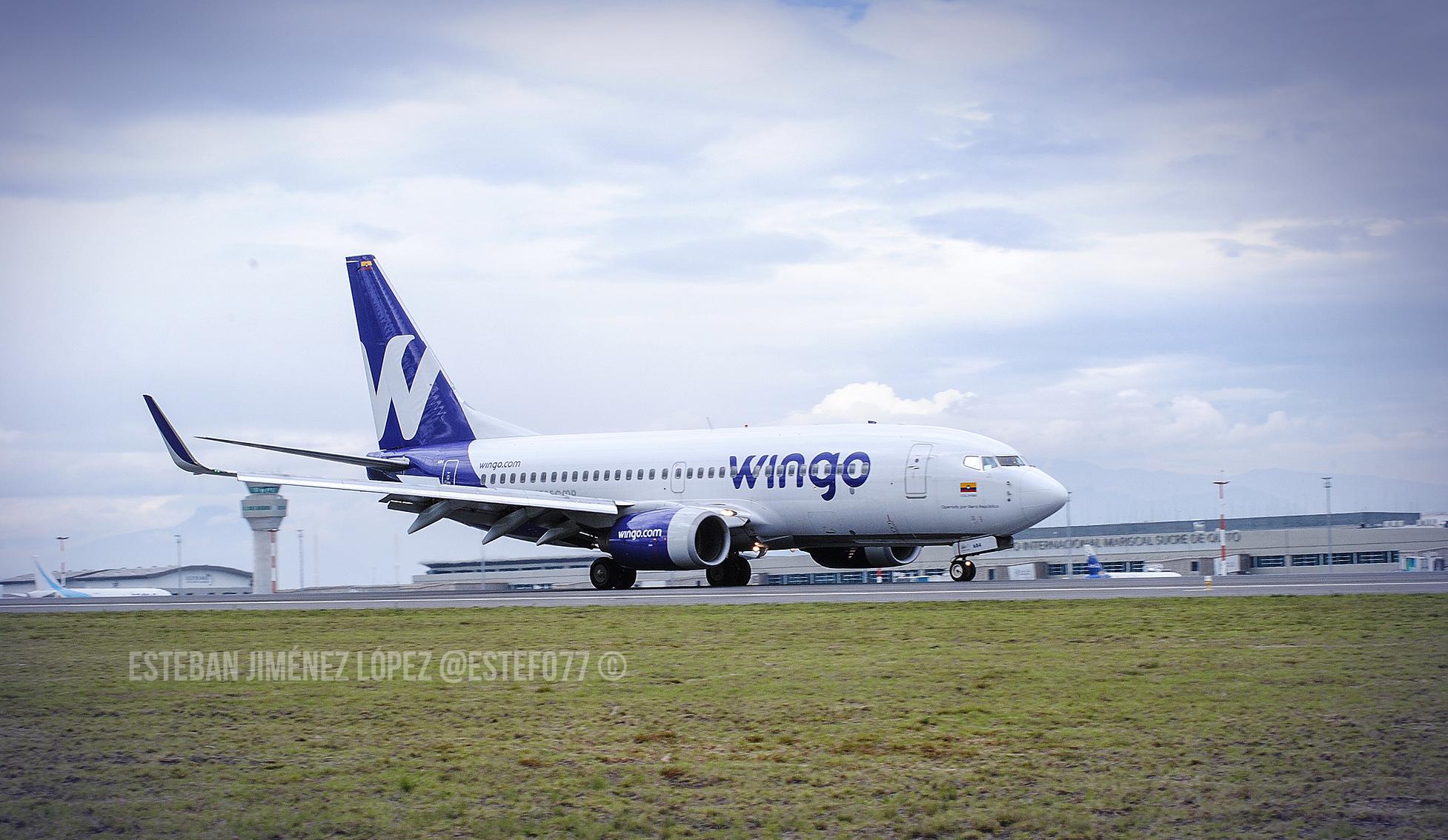 Wingo incorpora nuevas herramientas de gestión para continuar mejorando la atención a sus viajeros