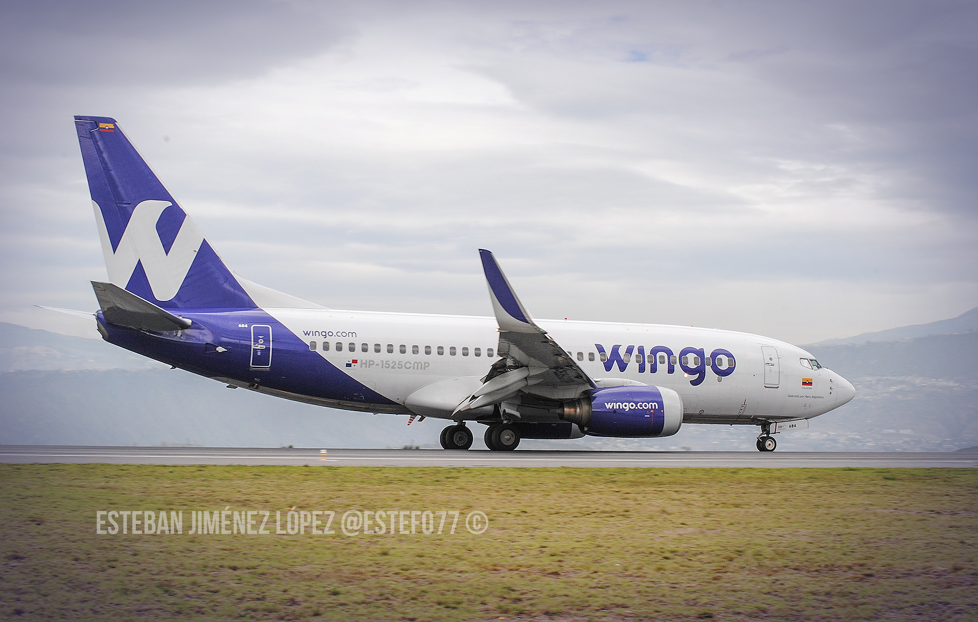 Aerolínea 'low cost' Wingo volará de Bogotá a Guayaquil desde agosto